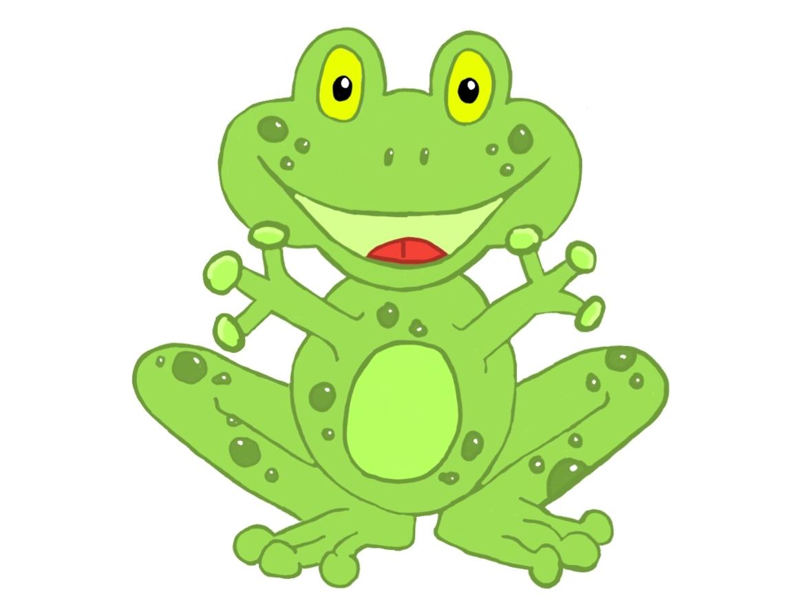 Froschgruppe