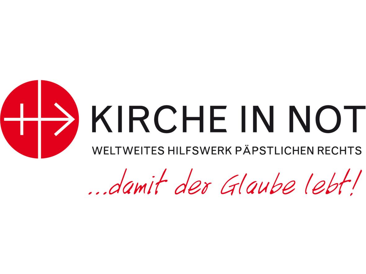 Logo Kirche in Not jpg