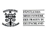 Logo Päpstliches Missionswerk Frauen jpg