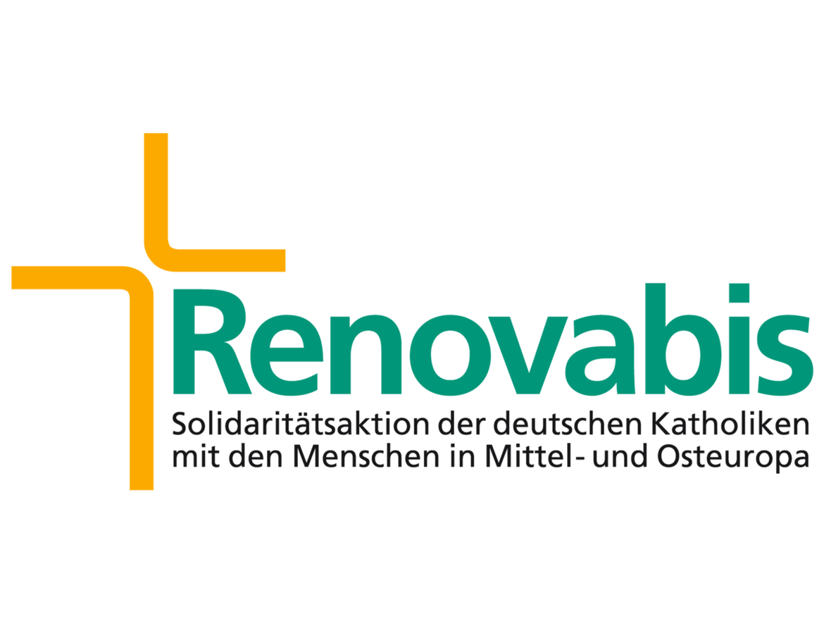 Logo Renovabis jpg