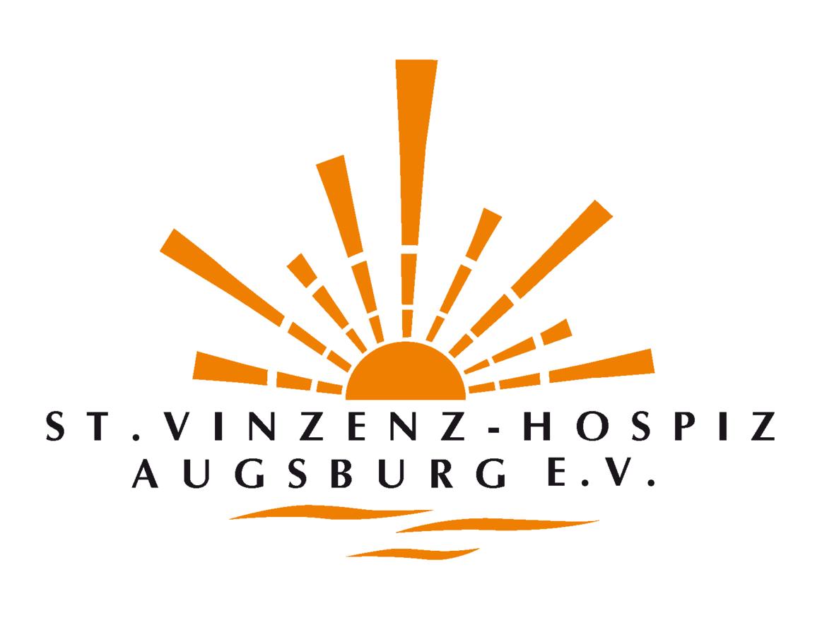 St. Vinzenz Hospiz Logo
