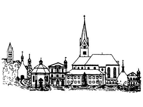 Thannhausen-Mariae-Himmelfahrt