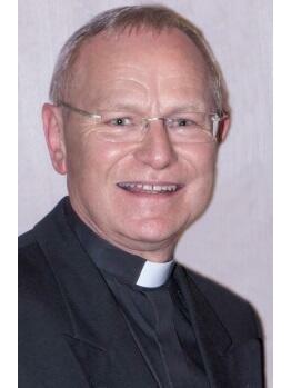 Pfarrer Drischberger