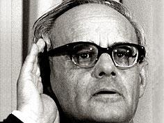 Karl Rahner S. J. (1904 - 1984) zum 25. Todestag