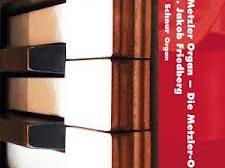 CD-Neuerscheinung: Die Metzler-Orgel von St. Jakob in Friedberg