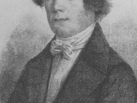 Feier des 200. Geburtstags des Komponisten Karl Kempter