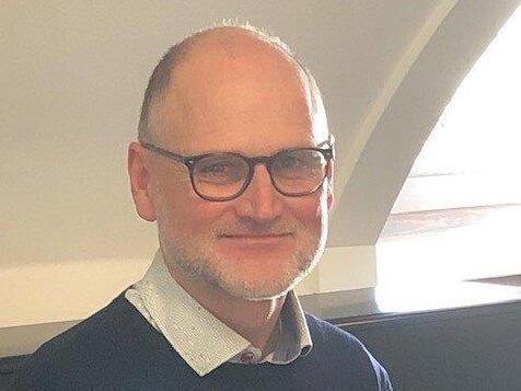 Stefan Nerf (Foto: privat)