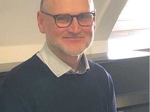Stefan Nerf