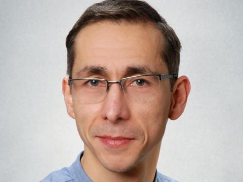 Markus Weiland