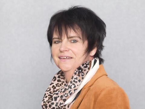 Christine Lohr
