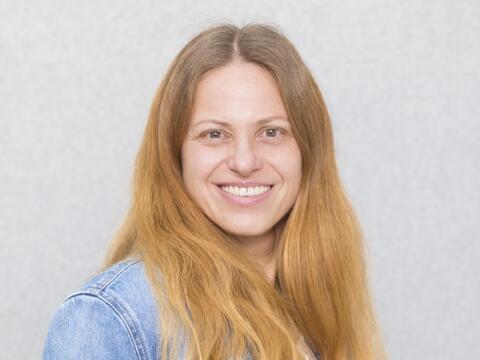Renate Hyvnar