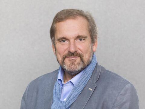 Werner Zuber
