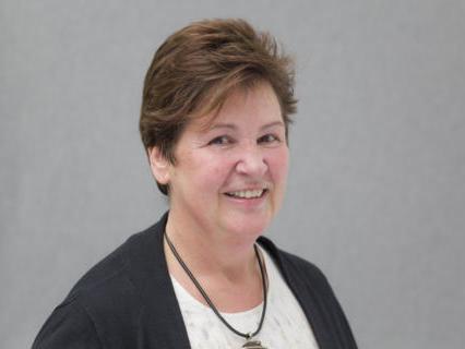Ursula Berndt