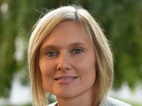 Barbara Morhart (Foto: Daniel Jäckel / pba)