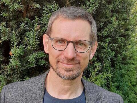 Daniel Esch