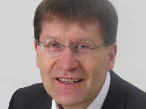Diakon Gerhard Rummel