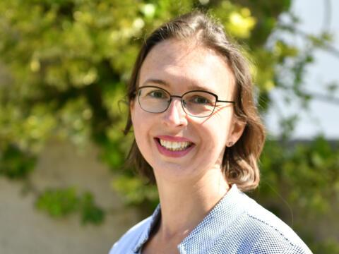 Johanna Steinle (Foto: pba/Julian Schmidt)