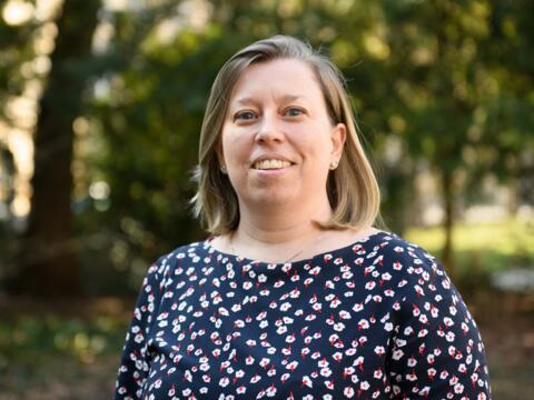 Anja Herb (Foto: Daniel Jäckel/pba)