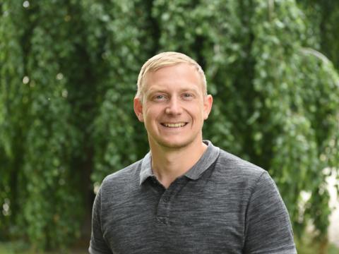 Christian Gschwilm (Foto: Daniel Jäckel/pba)
