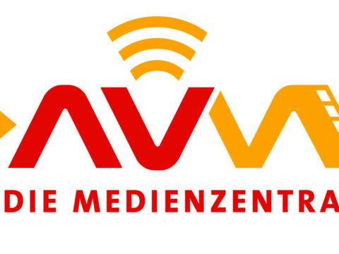 Logo der AV-Medienzentrale im Bistum Augsburg