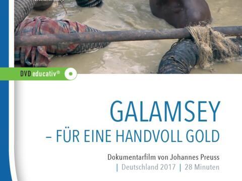 Galamsey - Für eine Handvoll Gold
