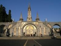 Diözesanwallfahrt nach Lourdes 2018