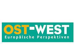 OWEP: Zeitschrift für den Dialog zwischen Ost und West (Grafik: OWEP)