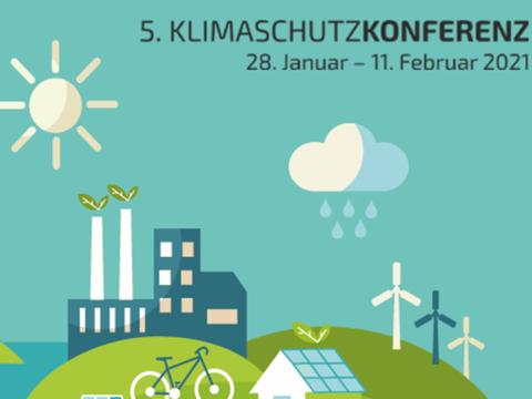 Fünfte Klimaschutzkonferenz