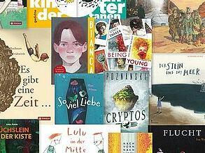 Kath. Kinder-und Jugendbuchpreis