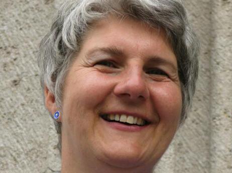 Elisabeth Wagner-Engert