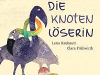 """""""Die Knotenlöserin"""" im Bilderbuch"""