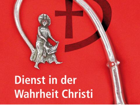 """Jubiläumsband """"Dienst in der Wahrheit Christi"""""""