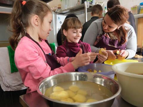 Foto: Kindermissionswerk