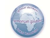 Logo Reihe Grundkurs Weltkirchliche Perspektiven - Augsburg - München - Rottenburg-Stuttgart