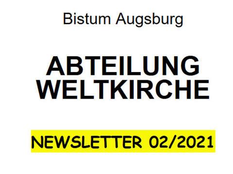 Neue Newsletter-Ausgabe erschienen