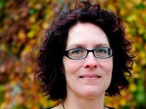 Ingeborg Pecher (Foto: Nicolas Schnall / pba)