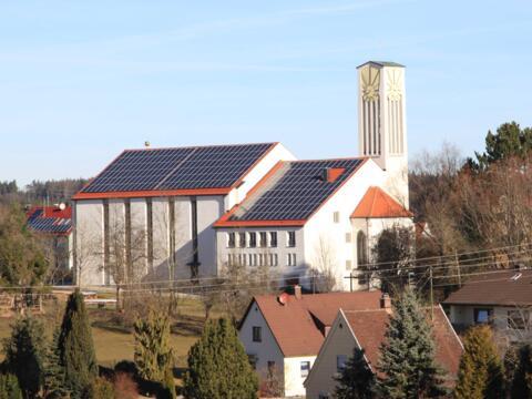 Foto: Archiv Pfarrei