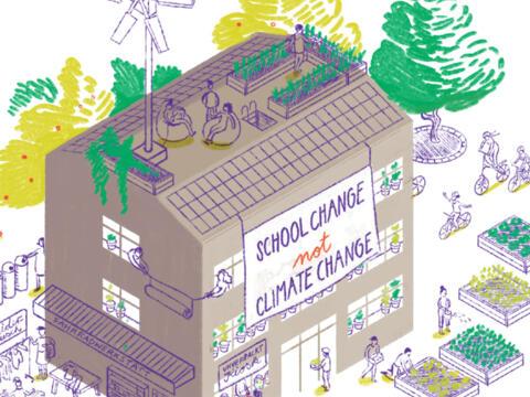 Handbuch zur Gründung von Klima-AGs