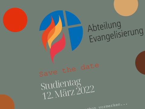 Studientag (Neu-) Evangelisierung