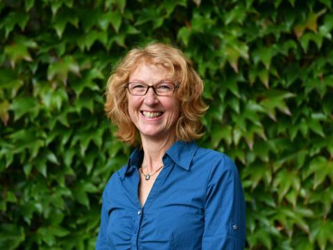 Christine Schweiger (Foto: Daniel Jäckel / pba)