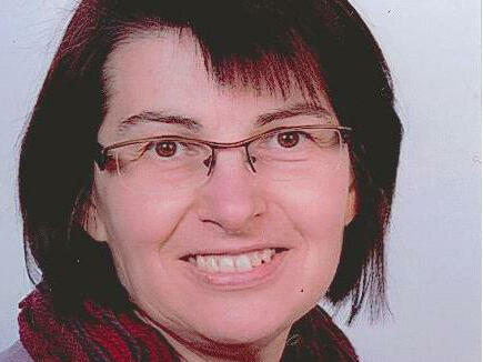Silvia Erber
