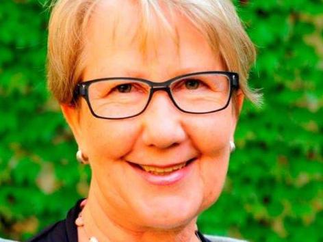 Josefine Prinz