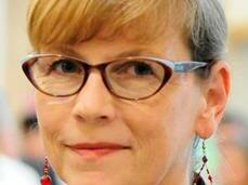 Prof. Dr. Gerda Riedl