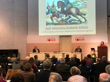 Zur dreitägigen Tagung im Haus Sankt Ulrich kamen über 100 interessierte Teilnehmerinnen und Teilnehmer