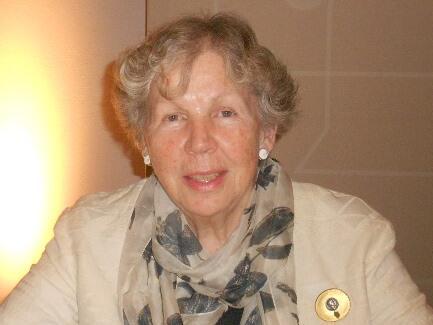 Profl. Dr. Dr. Hanna-Barbara Gerl-Falkovitz