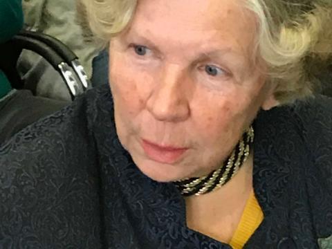 Prof. DDr. Hanna-Barbara Gerl-Falkovitz (Foto: Akademisches Forum)