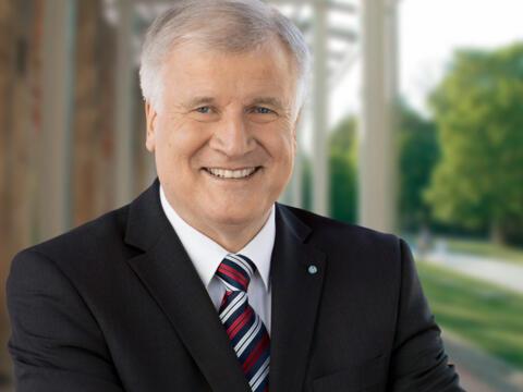 Horst Seehofer, Bayerischer Ministerpräsident