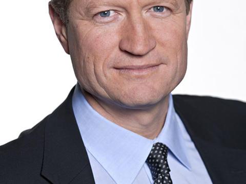 Ulrich Wilhelm, Intendant des Bayerischen Rundfunks