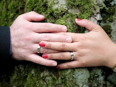 Ehevorbereitungsseminare - ab September wieder angelaufen