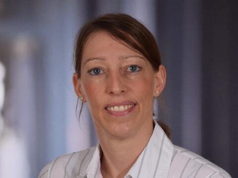 Claudia Stich